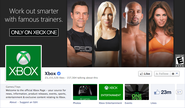 Facebook Content Strategy and Page Review: XBOX