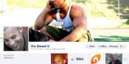 Vin Diesel's Human Approach To Success On Facebook!