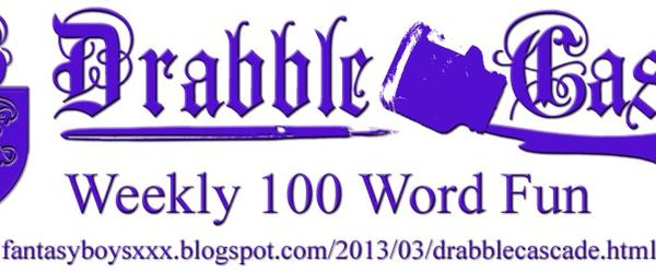 Headline for FB3X Drabble Cascade #50 - word of the week is 'gold'