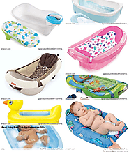 Best Baby Bath Tub for Newborns 2014