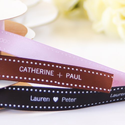 Top 10 Best Personalized Wedding Favors for 2014