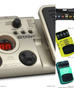 Top 5 Best Multi-Effect Electric Guitar Pedals 2014