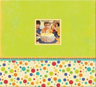Scrap Booking Your Kids Birthday Party Memories