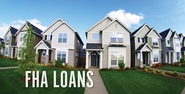 FHA First Time Home Buyer Loans in Maryland