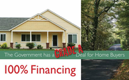 Buy a New Home in Maryland with a No Money Down Mortgage.