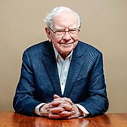 3 . Warren Edward Buffett