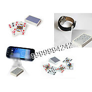 CVK 500 Poker Analyzer Price in Delhi