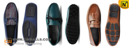 Shoe Sole Reform - Leather Loafers, Driving Shoes