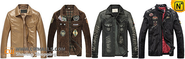 Cwmalls Original Design – Moto Jacket, Flight Jacket, Leather Jacket