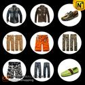 Best Sell Series – Loafers,Cargo Pants,Jacket