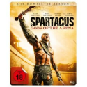 Spartacus - Gods of the Arena - Steelbook Blu-ray Limited Edition: Amazon.de: Filme & TV