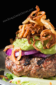 Perfect Burgers - The Paleo Kitchen