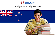 Assignment Help in Auckland & Assignment Help Auckland Online