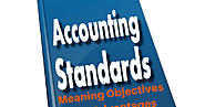Accounting Standards – Meaning, Objectives and Advantages - Get Online Academic Writing Service with Experts