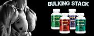 Muscle Building Stack Supplement