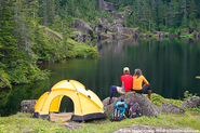 Top 10 Items You Need When Backcountry Camping