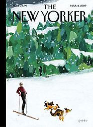The New Yorker Magazine - March 2019