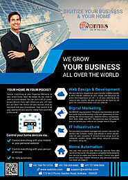 Best Website Design and Development Company in Kolkata