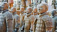 National Geographic :China's Terra-Cotta Warriors