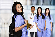 Becoming a Nurse: Preparing for College