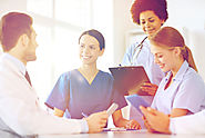 What You Need to Know When Going Through Healthcare Training