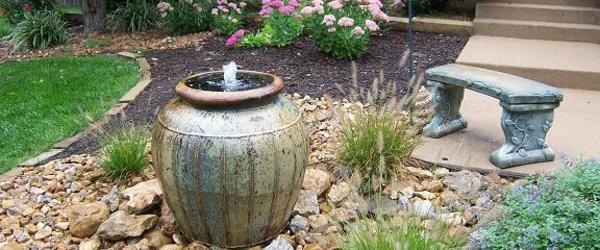 Headline for Best Outdoor Water Fountains for Under $200