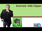 Capture Everything with the New Evernote Web Clipper