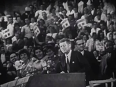 1960 Democratic National Convention, 15 July 1960