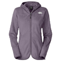 Women's The North Face Osito Parka High Rise Grey