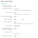Wonderful Wordpress Plugin: Twitter Tools :: eAssistant-worldwide, Social Media Specialist