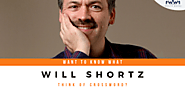 Want to know what Will Shortz think of crossword?