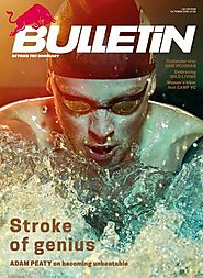 The Red Bulletin Magazine - October 2018