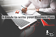 Business Plan step by step writing guide - Entrepreneur Bus