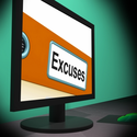 Which of Top 10 Excuses Keeps Your Nonprofit from Blogging? Hope it's Not #5