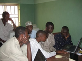 Training ICT Advocates in Kano, Nigeria