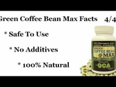 Green Coffee Bean Max 800 Review & Facts