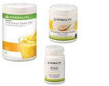 Herbalife Products for Weight Loss