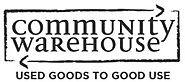 Community Warehouse is always in need of mattresses (especially twin), dressers and kitchen items. We also welcome do...
