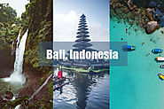Best gift on Bali honeymoon packages to your life Partner