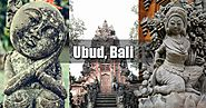 A perfect place to explore nature in Ubud | Bali Honeymoon Packages