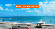 Take a trip to Seminyak, Bali for a relaxing Holiday | Antilog Vacations | Bali Holiday Tour Packages