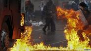 Fresh violence erupts in Venezuela