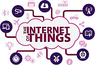 IoT App Development Services Company India, USA : Internet of Things Solutions