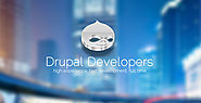 Hire Dedicated Drupal Developers, Programmers India