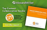 Create Content That Matters * InboundWriter