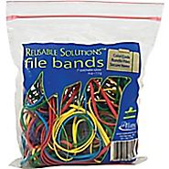 Alliance® File Folder Bands | Staples®