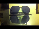 My Tom Ford Sunglasses Unboxing
