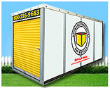Storage Moving Containers on Wheels | Think Inside The Box