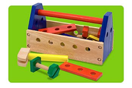 Classic Educational Toys and Wooden Toys for Preschoolers - Melissa & Doug®