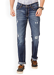 Buy Distressed Jeans Mens Online in India